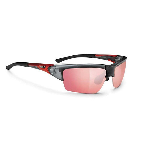 LENTE RUDY PROJECT RYZER MICA LASER RED
