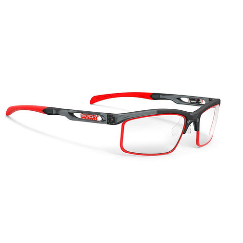 LENTE RUDY PROJECT OPTIC VULCAN RED
