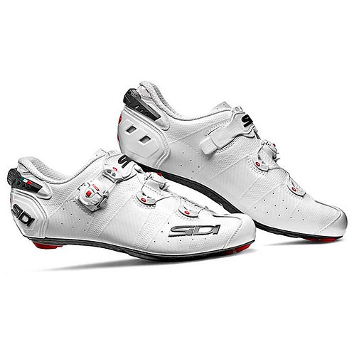 ZAPATOS SIDI WIRE 2 CARBON WOMAN