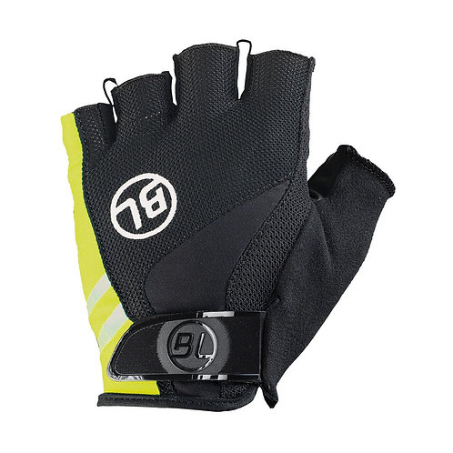 GUANTES BICYCLE PASSISTA YELLOW