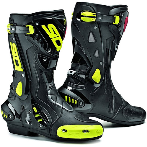 BOTAS SIDI ST YELLOW