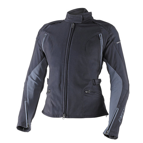 CHAMARRA DAINESE ARYA LADY D-DRY BLACK