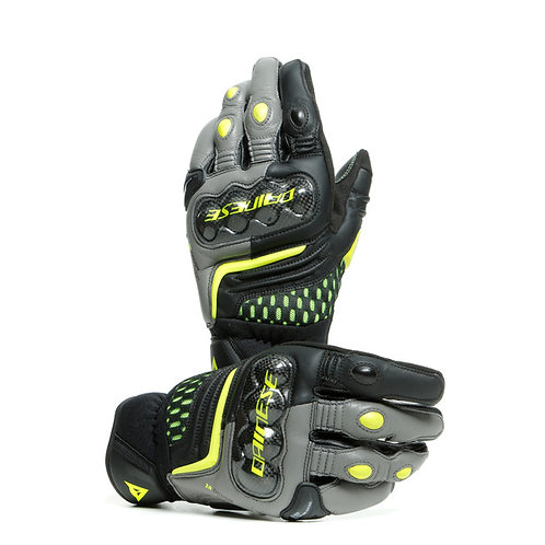 GUANTES DAINESE CARBON 3 SHORT GREY
