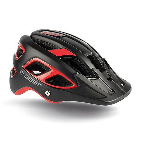 CASCO GIST BULLET BLACK RED