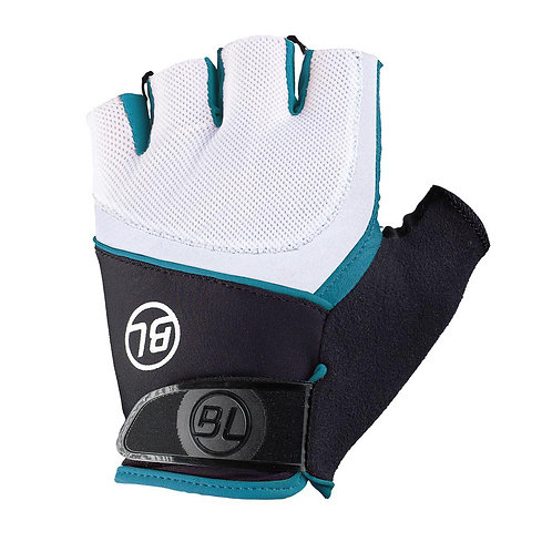 GUANTES BICYCLE GUIDA DONNA BLUE