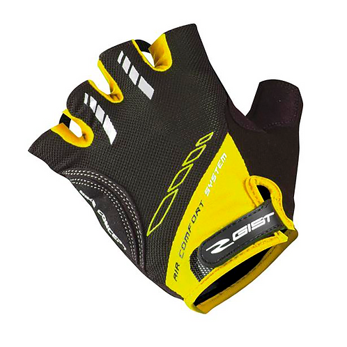 GUANTE GIST D GRIP YELLOW