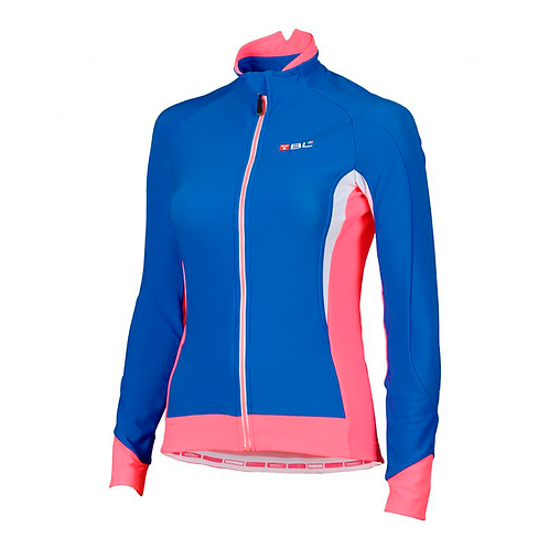 CHAMARRA BICYCLE  SOGNO WOMEN BLUE
