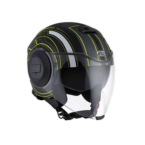 CASCO AGV FLUID CHICAGO