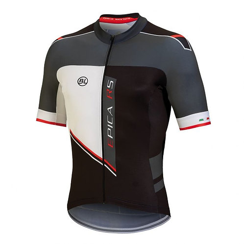 PLAYERA BICYCLE EPICA RS BLACK
