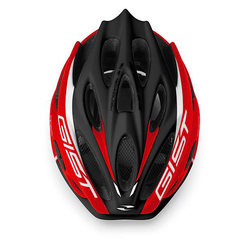 CASCO GIST ARES BLACK RED