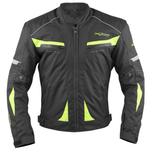 CHAMARRA A-PRO IMPACT FLUO