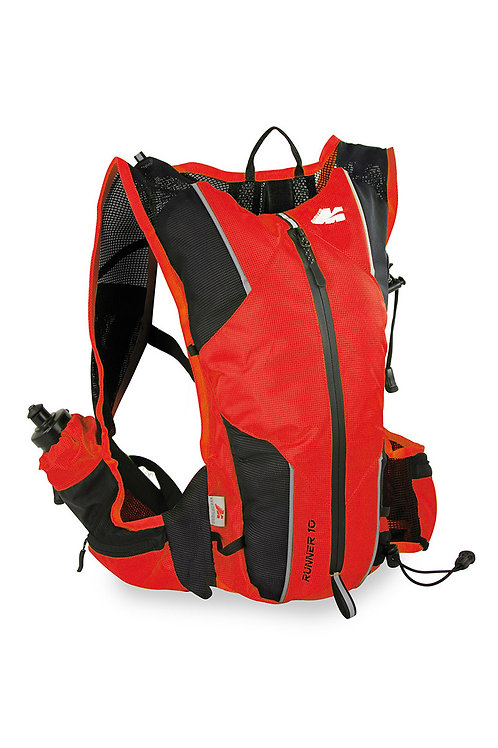 MOCHILA MARSUPIO RUNNER 10 RED