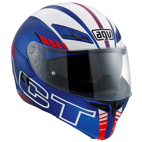 CASCO AGV COMPACT ST SEATTLE BLUE
