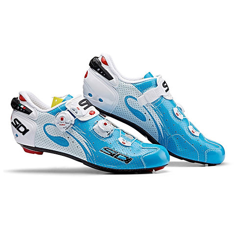SIDI WIRE CARBON AIR BLUE