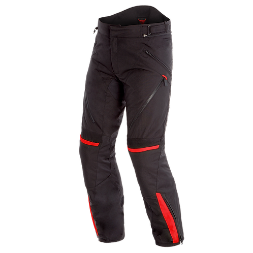 PANTALONES DAINESE TEMPEST 2 D-DRY RED