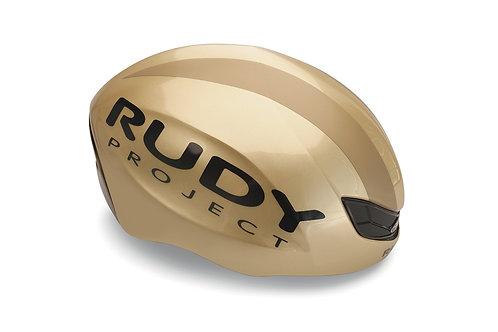 CASCO RUDY BOOST 01 GOLD SHINY