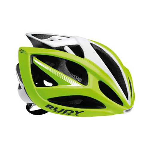 CASCO RUDY AIRSTORM LIME SHINY