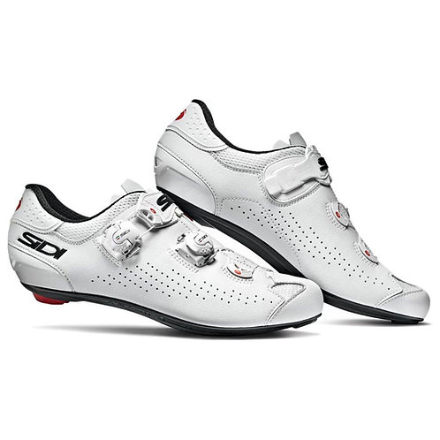 ZAPATOS SIDI GENIUS 10 WHITE
