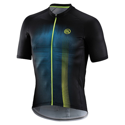 JERSEY BICYCLE TREVISO BLUE