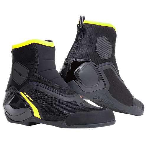 ZAPATOS DAINESE DINAMICA YELLOW
