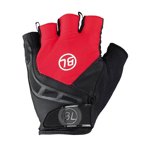GUANTES BICYCLE PAVÉ RED