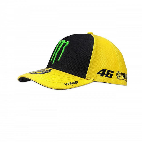 GORRA VR46 MONSTER