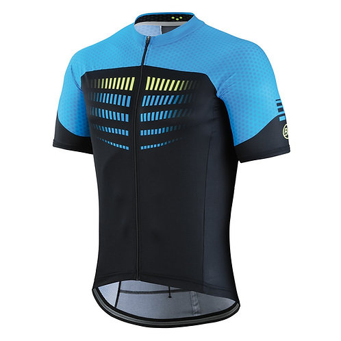 PLAYERA BICYCLE AERO 3.0 BLUE