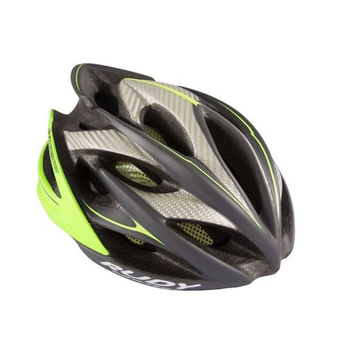 CASCO RUDY WINDMAX LIME  MATT