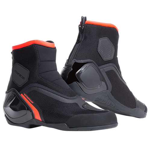 ZAPATOS DAINESE DINAMICA RED