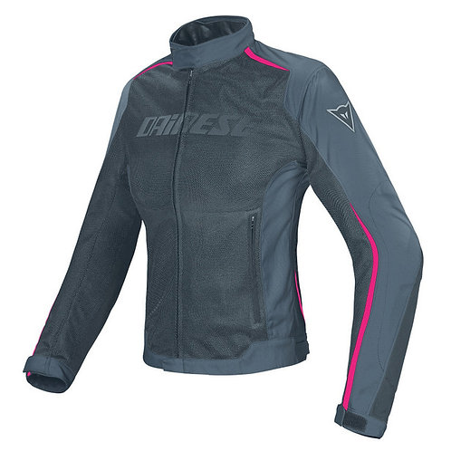 CHAMARRA DAINESE HYDRA FLUX D-DRY LADY