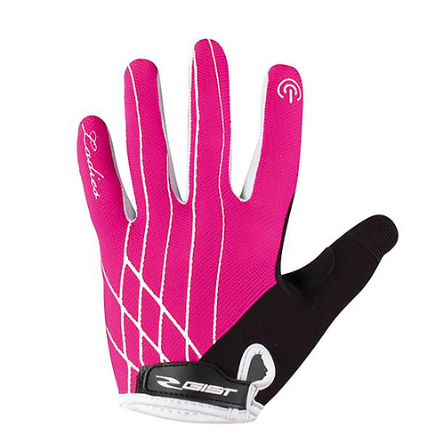 GUANTE GIST  GLAMOUR WOMEN PINK