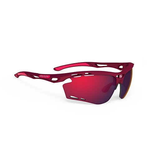 LENTE RUDY PROPULSE MERLOT MULTI LASER RED