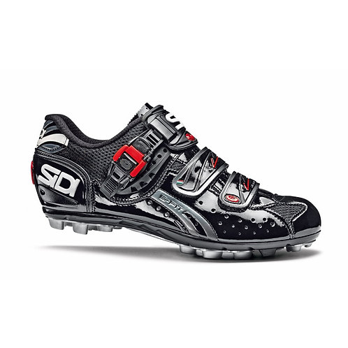 SIDI MTB EAGLE 5 FIT  LUCID WOMEN BLACK