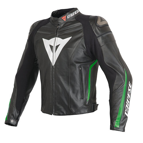 CHAMARRA DAINESE G. SUPER FAST PELLE