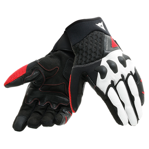 GUANTES DAINESE X-MOTO RED