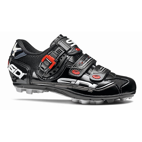 SIDI MTB EAGLE 7 WOMEN BLACK