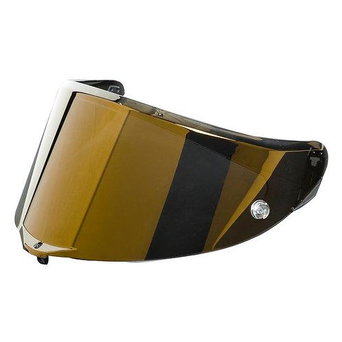 MICA AGV PISTA GP RR/R Y CORSA R PLK IRIDUM GOLD