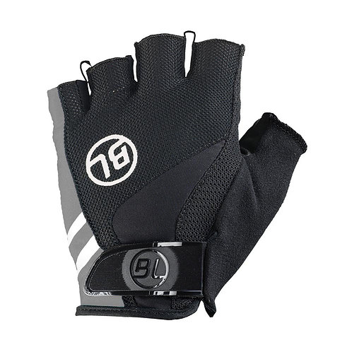 GUANTES BICYCLE PASSISTA GREY