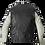 Thumbnail: CHAMARRA SPIDI VINTAGE PIEL BLACK ICE