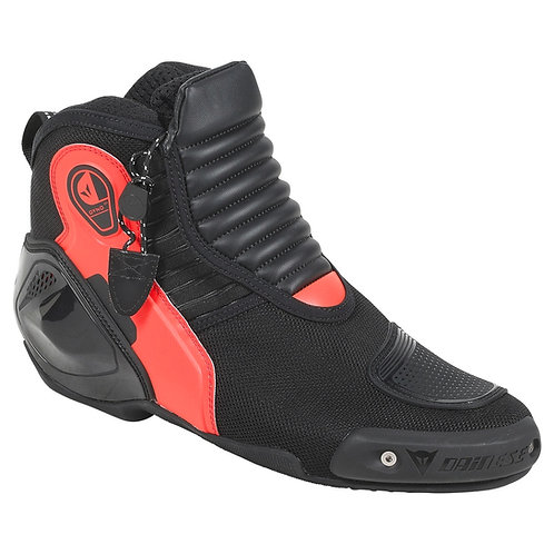 BOTAS DAINESE DYNO D1 RED