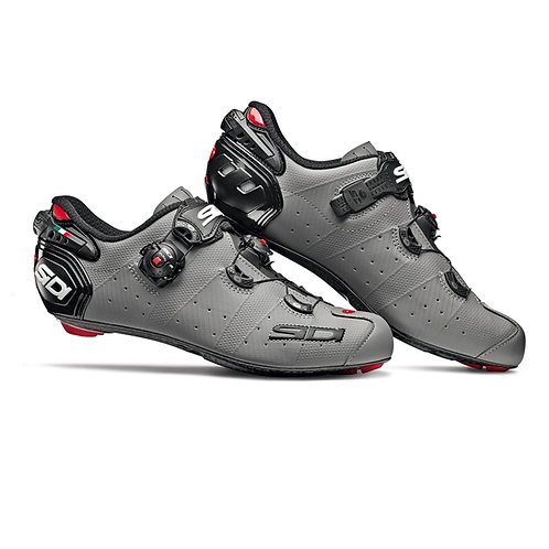 SIDI WIRE 2 CARBON GREY