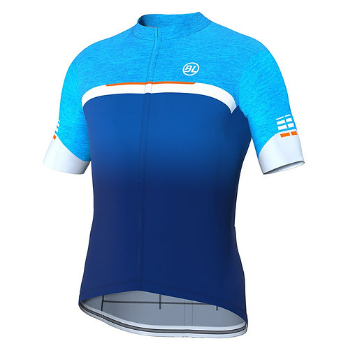 PLAYERA BICYCLE TREVISO S2 BLUE
