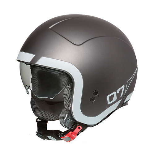 CASCO PREMIER ROCKER LN 17 BM GREY
