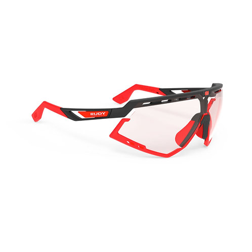 LENTE RUDY DEFENDER RED MICA PHOTO 2 LASER RED
