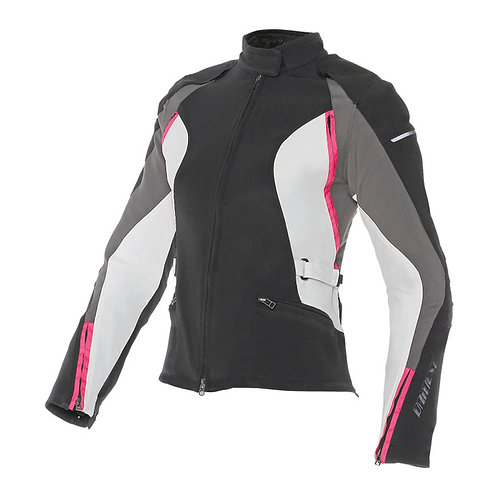 CHAMARRA DAINESE ARYA LADY D-DRY FUXIA