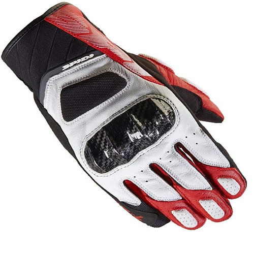 GUANTES SPIDI STR-4 COUPE RED