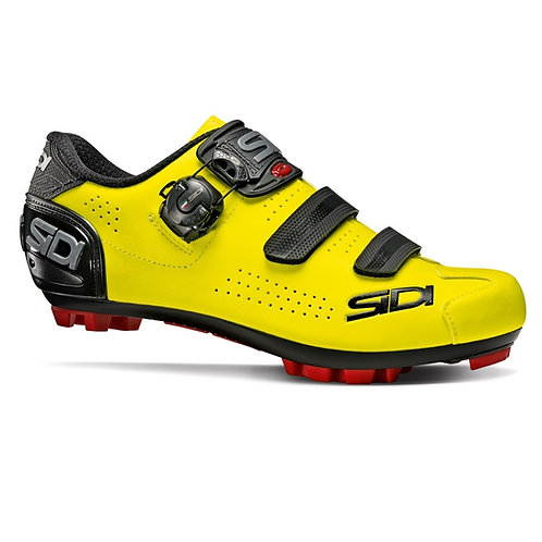 ZAPATOS SIDI MTB TRACE 2 YELLOW