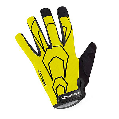 GUANTE GIST  CONCEPT YELLOW