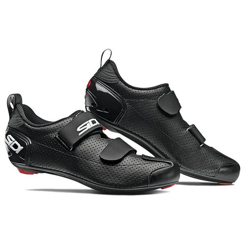 ZAPATOS SIDI T-5 AIR CARBON BLACK