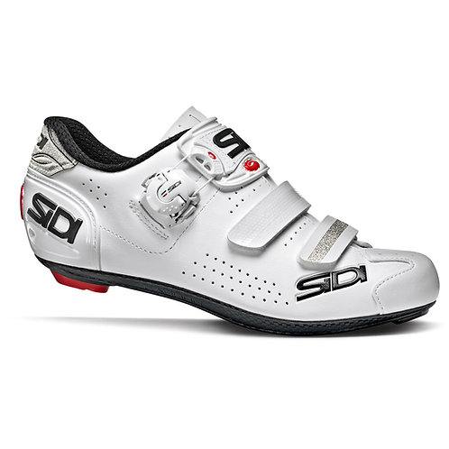 ZAPATOS SIDI ALBA 2 WOMAN WHITE